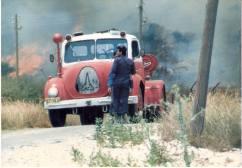 שריפה מאי 1988, מאלבומו של John Taylor