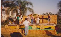 שבועות 1995