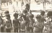 שרה צאלח וילדי שחף וצבר 1975 - מאלבומה של סמדר שמואלי
