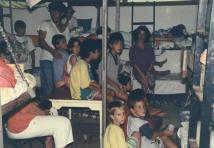 1993, במקלטים - מבצע דין וחשבון