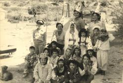 מאלבומה של סמדר שמואלי
