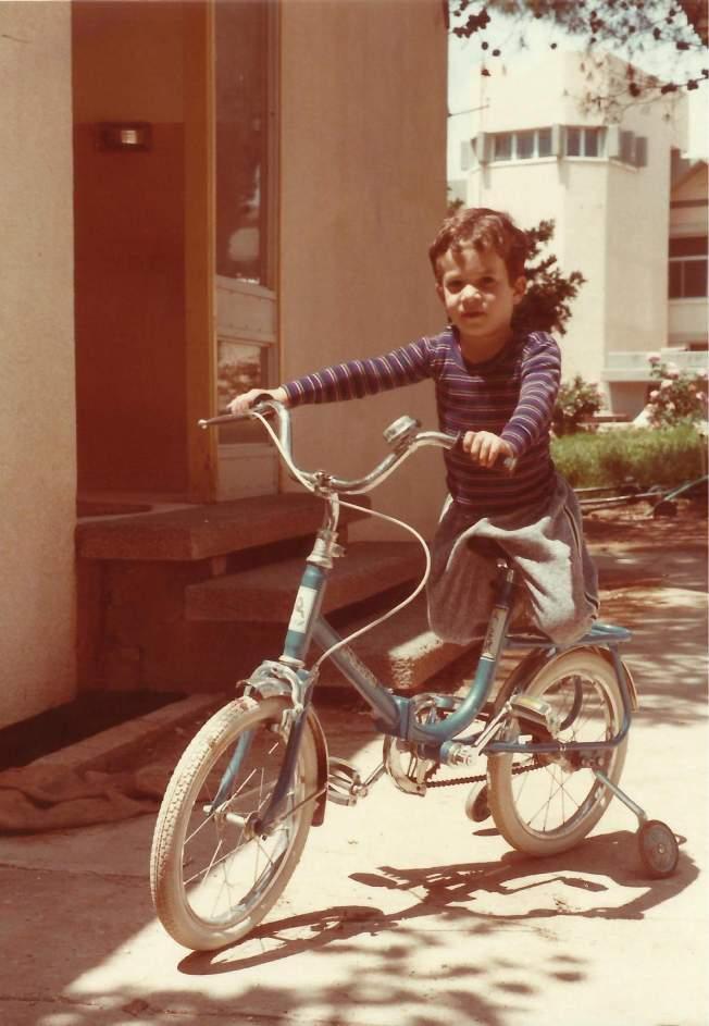 נבו זמיר 1984